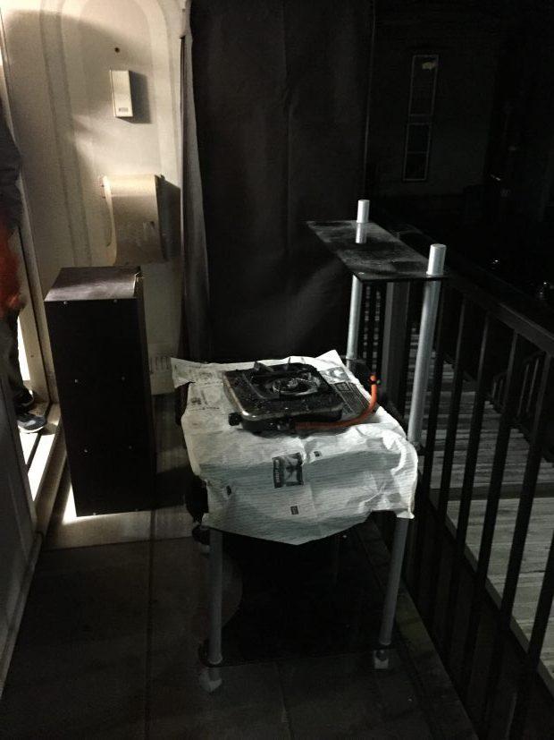 【奥州市】洗濯機、ガスコンロなどの不用品回収☆ご希望に日程での対応や、割引の適用で安くなった料金にご満足いただけました。