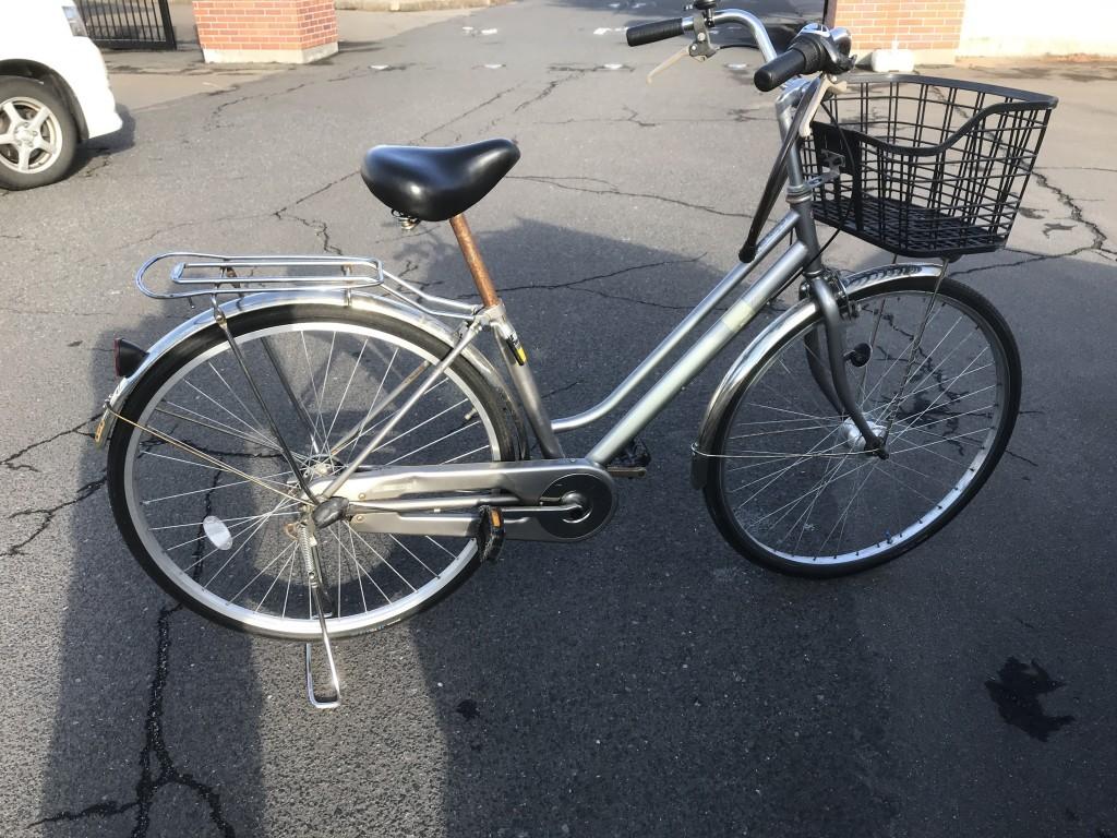 【一関市】自転車の出張不用品回収・処分ご依頼 お客様の声