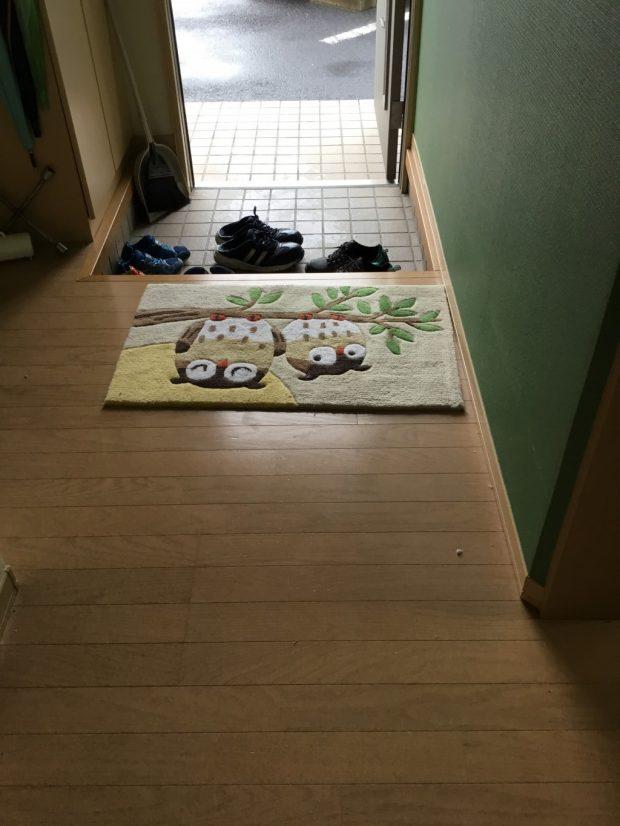 【一関市東花王町】お引っ越しに伴う家財道具の回収 お客様の声