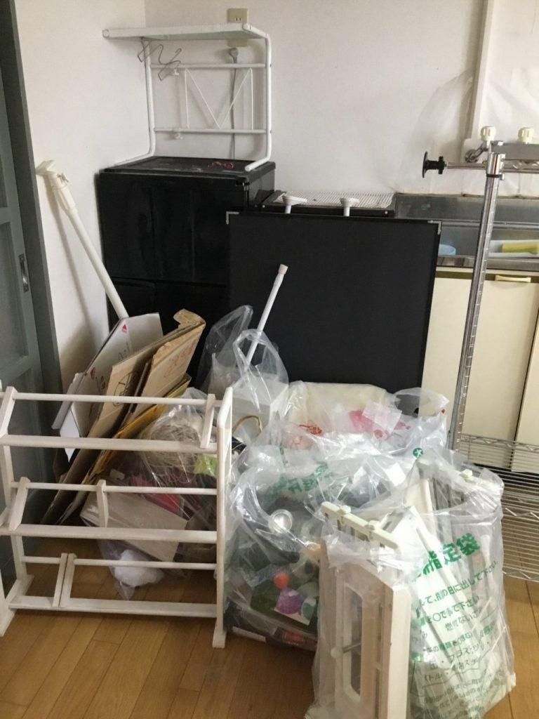 【一関市】冷蔵庫、洗濯機等の回収・処分ご依頼 お客様の声