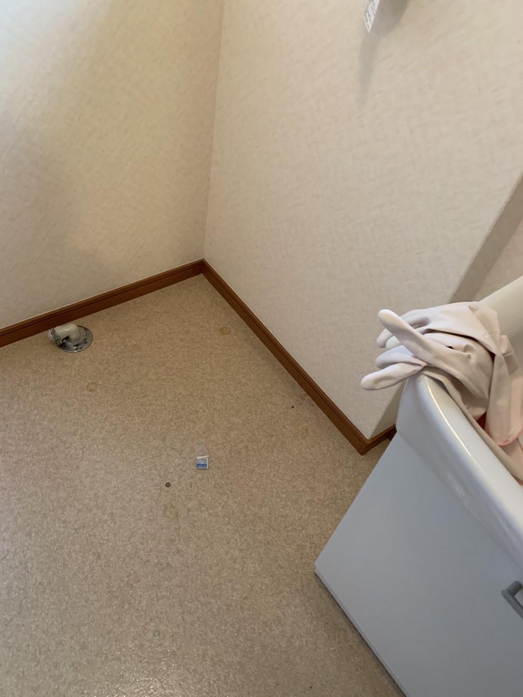 【北上市柳原町】洗濯機の出張不用品回収・処分ご依頼 お客様の声