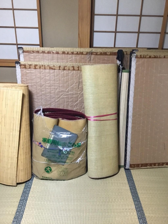 【一関市地主町】電子ピアノ、絨毯の出張不用品回収・処分ご依頼 お客様の声