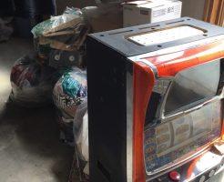 【一関市】パチスロ台や衣類・雑誌などの不用品回収処分 お客様の声