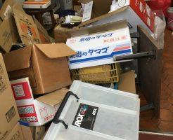 【一関市花泉町】製図机、応接机、ダンボール等の回収・処分 お客様の声