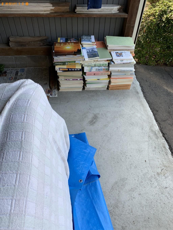 【花巻市】空気清浄機、布団、ギター等の回収・処分 お客様の声