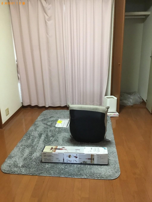 【一関市】引越しに伴う不要な家財道具処分のご依頼 お客様の声