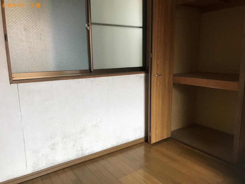 【一関市東地主町】冷蔵庫、洗濯機、掃除機、電子レンジ等の回収