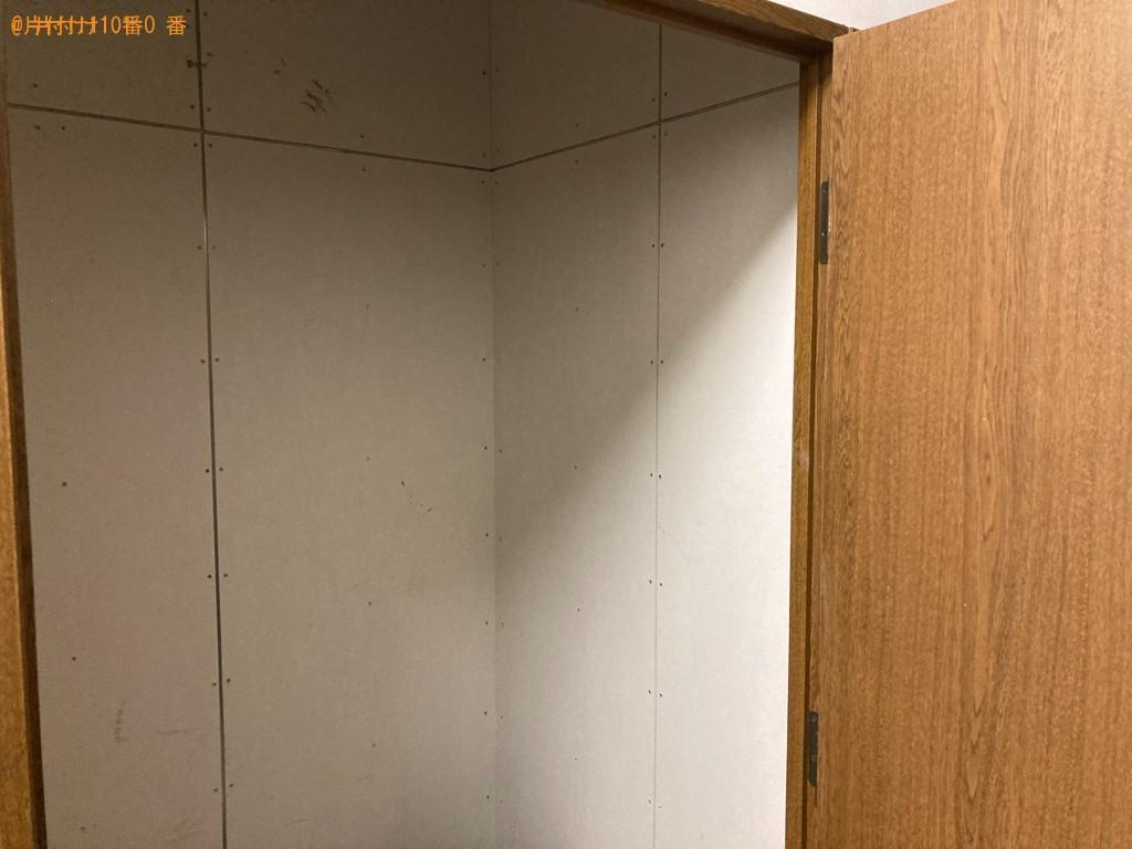 【一関市】カー用品、ベッドマットレスの回収・処分ご依頼